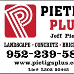 Pietigs Plus, LLC Logo