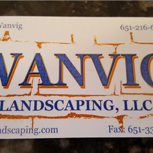Wanvig Landscaping, LLC Cover Photo