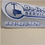 Do It All Services LLC Logo