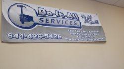 Do It All Services LLC Logo