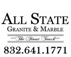 All State Granite & Marble Logo