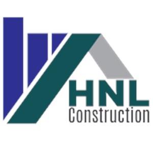 Hnl Construction Logo