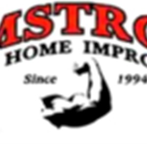 Armstrong Quality Home Improvement Logo