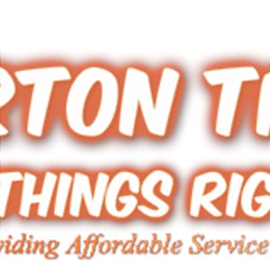 Barberton Tree Service Logo