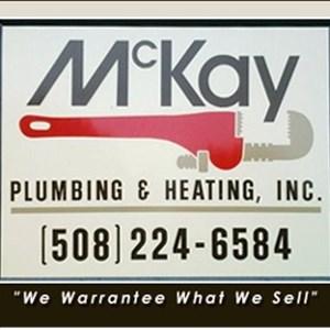 Mckay Plumbing & Heating Incorporated Logo
