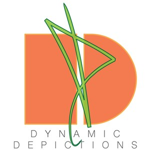 Dynamic Depictions Logo