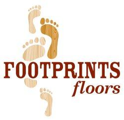 Footprints Floors LLC - Colorado Springs Logo