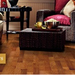 Ceric Hardwood Floors Inc Logo