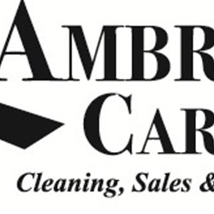 Ambrose Carpet Cleaning & Flooring Logo