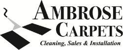 Ambrose Carpet Cleaning & Flooring Logo
