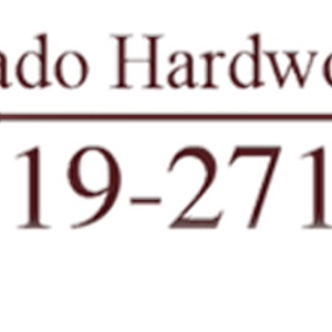 Colorado Hardwood and Trim Logo