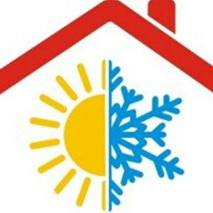 Northeast Arkansas Heating & Cooling  Logo