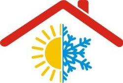 Northeast Arkansas Heating & Cooling Logo