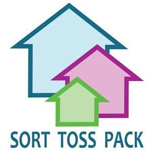 Sort Toss Pack Cover Photo
