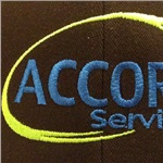 Accord services inc Logo