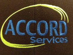 Accord services inc Logo