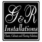 G&R Installations, Inc Logo