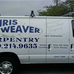 Chris Weaver Carpentry, LLC Cover Photo
