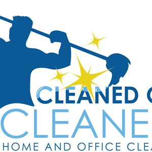 Cleaned Out Cleaners Logo