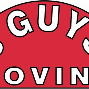 3 Guys Moving Riverview Logo