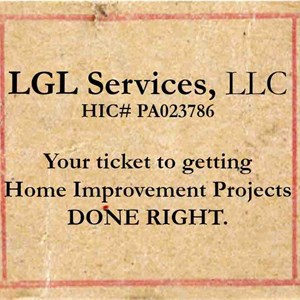 LGL Services, LLC Logo