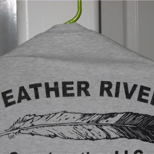 Feather River Construction Logo