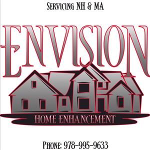 Envision Home Enhancement, LLC Logo