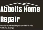 Abbotts Home Repair Logo