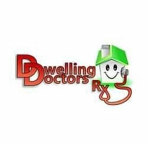 Dwelling doctor Logo