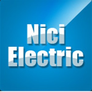 Nici Electric Logo