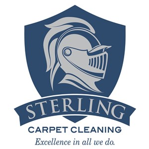 Sterling Carpet Cleaning Logo