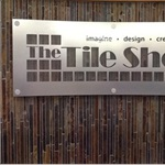 The Tile Shop Logo