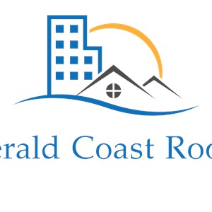 Emerald Coast Roofers, Inc. Logo