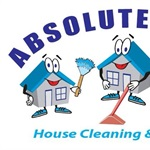 Absolute Shine Cleaning Services inc Logo
