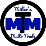 Millers Multi-trade Cover Photo