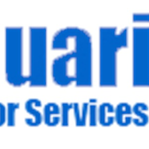 Aquarius Door Services Inc Logo