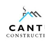 Cantu Construction Logo