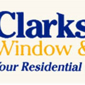 Clarkston Window and Door Logo
