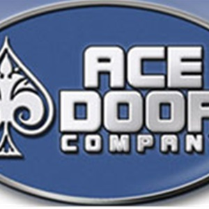Ace Door Co. Inc. Logo