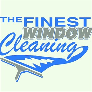 The Finest Window Cleaning Logo