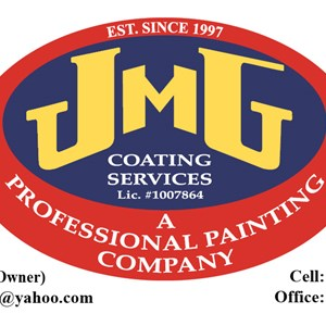 Jmg Coating Services Cover Photo