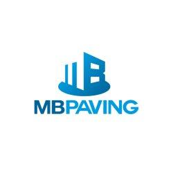 MB Paving Logo
