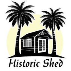 Historic Shed Logo