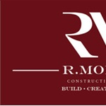 R Morgan Construction Co., Inc. Logo
