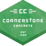 Cornerstone Concrete LLC Cover Photo