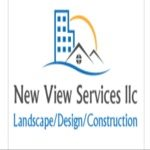 New View Services llc Logo