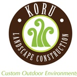 Koru Landscape Construction Cover Photo
