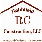 Robbfield Construction, LLC Logo
