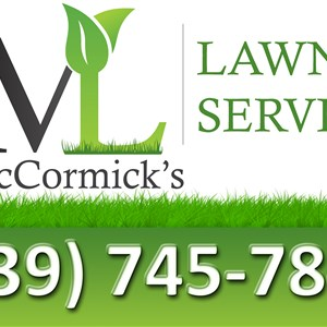 Mccormicks Lawn Service Cover Photo