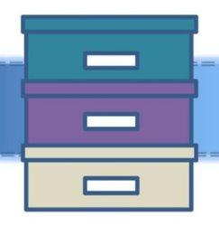 Organized Asap Logo